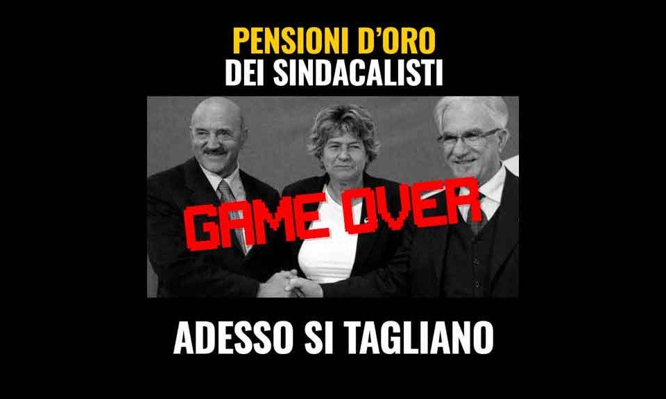 pensioni-d'oro-sindacalisti