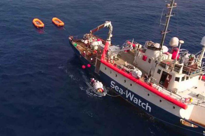 L'Ong olandese Sea Watch da chi è controllata? Quanti soldi prende dall'UE? A chi vanno i soldi pubblici che prende dalla Commissione UE?