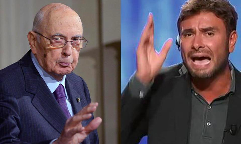 Rai: Fi, 'perchè Di Battista da Annunziata in giorno voto Abruzzo?'