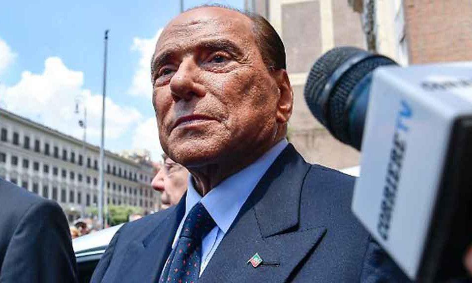 Berlusconi-intervista