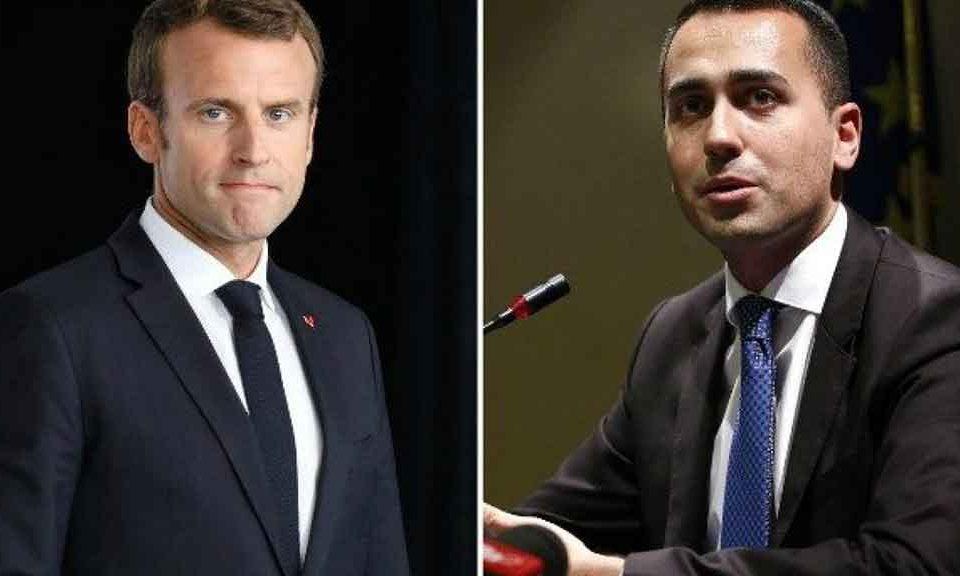 Macron-Di-Maio