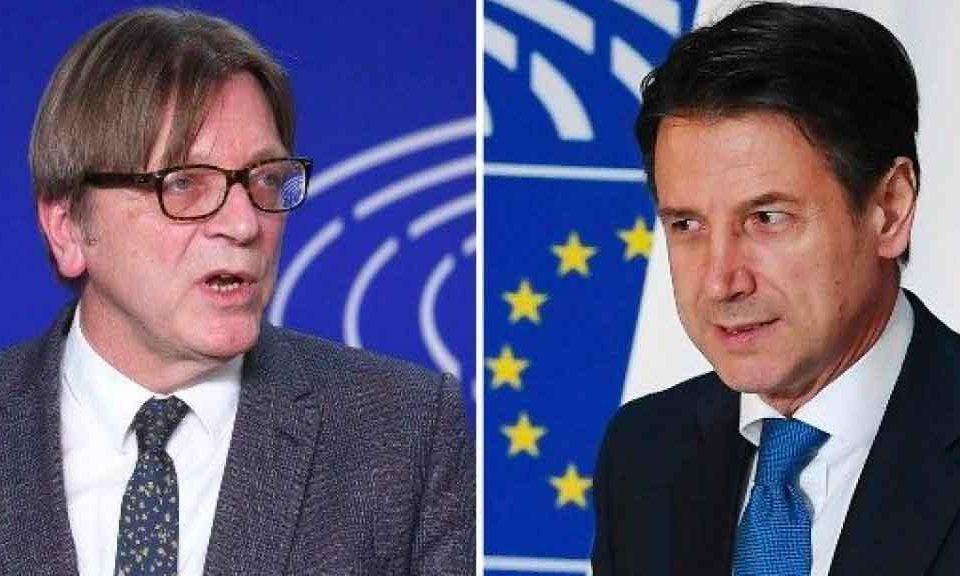 Verhofstadt-conte