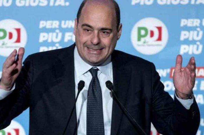 Zingaretti: 'Dopo le europee crisi di governo e torneremo al voto, no a esecutivi tecnici'