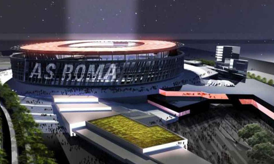 Stadio Roma: chiesto il rinvio a giudizio per 15 persone