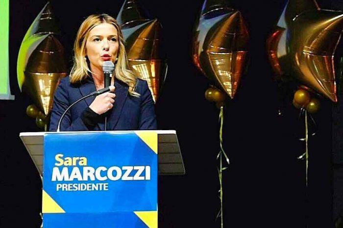 Elezioni Abruzzo, la candidata presidente del M5S Marcozzi: 'Ci è stata confermata la fiducia di 5 anni fa'