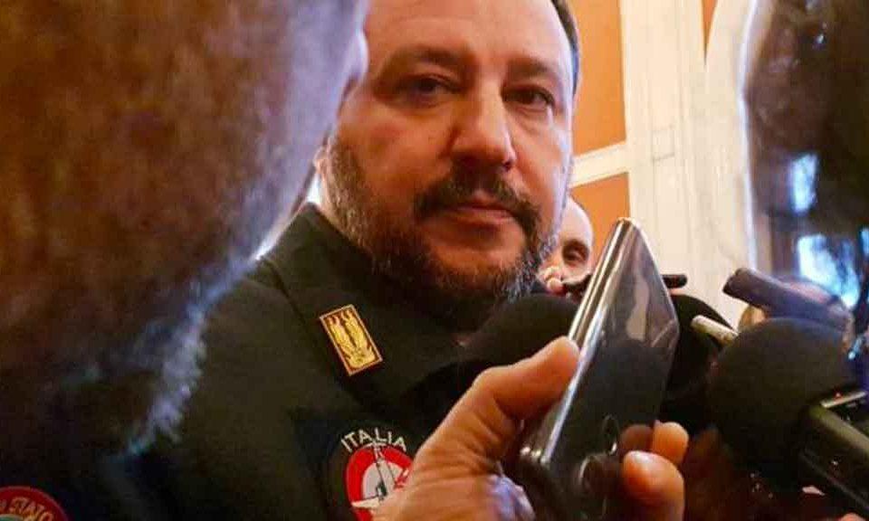 Attento Salvini! Va bene la campagna elettorale, ma non mettere a rischio il bene superiore del Governo Del Cambiamento. E non provocare i 5Stelle
