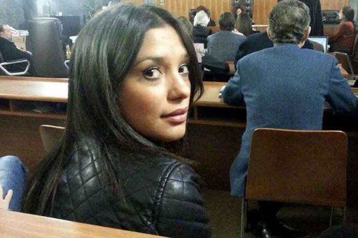 Imane Fadil, parlano i familiari: 'Sappiamo con chi cenò il giorno prima di stare male'