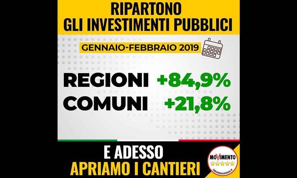 Investimenti-pubblici-M5S