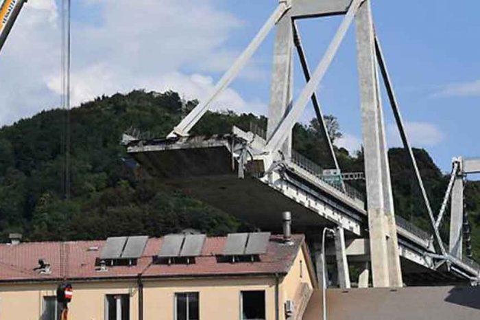 M5S: 'Il ponte Morandi e il sospetto sui controlli falsificati, ora arriva l'accusa della Procura di Genova'
