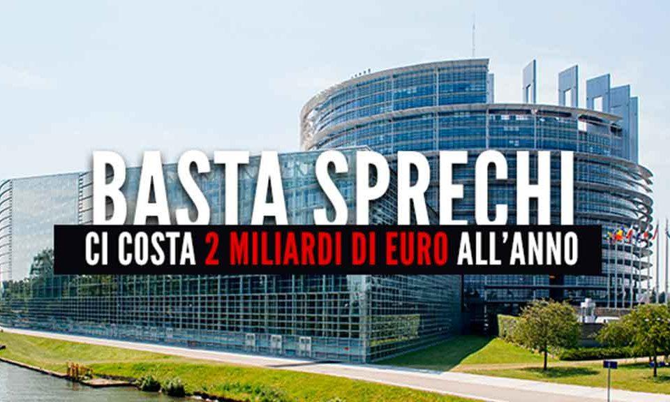 Sprechi-parlamento