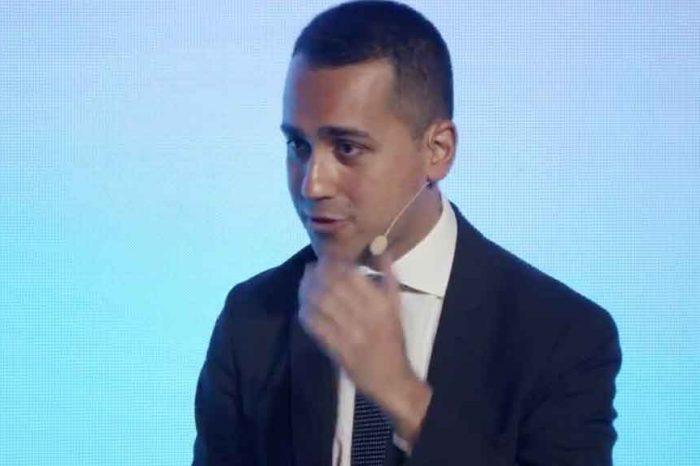 Di Maio: 'Ci sarà un voucher da 40mila euro per le imprese che vorranno assumere un manager dell'innovazione'