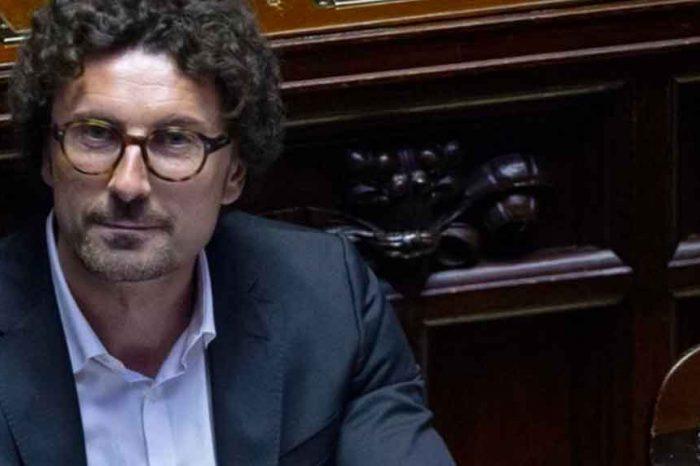 Toninelli: «Gli attacchi che mi sono stati rivolti sono partiti quando abbiamo messo in discussione il sistema di gestione delle concessioni autostradali»