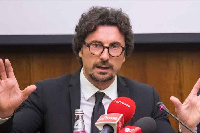 Toninelli: 'Autostrade paga la ricostruzione. Lo Stato torna a fare lo Stato'