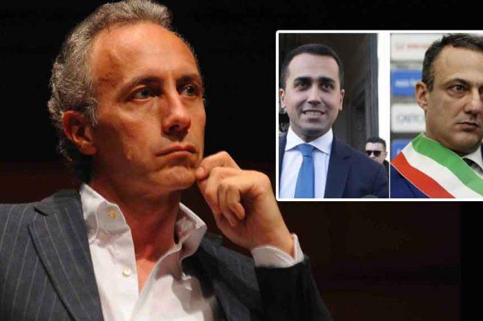 Espulsione De Vito, Travaglio: «Di Maio ha marcato la diversità del M5S da tutti i partiti che gridano al complotto e alla giustizia a orologeria»