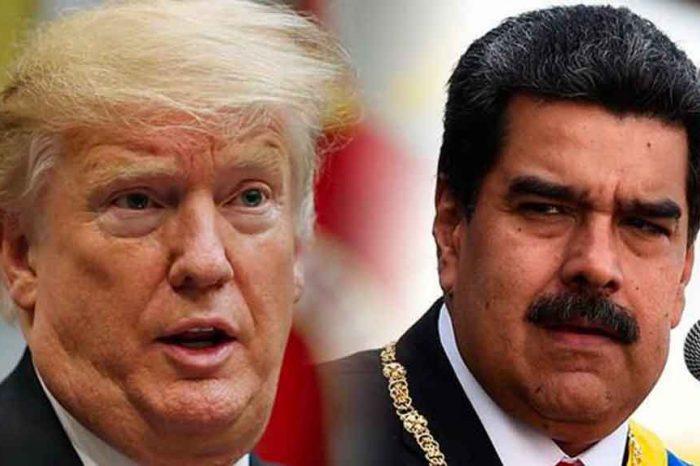 Crisi venezuelana, Maduro svela la sua verità: 'Nonostante le sanzioni criminali di Trump stiamo riuscendo miracolosamente a proteggere il popolo'