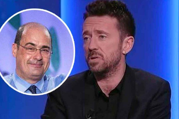 Scanzi: 'Zingaretti volto migliore tra i candidati del PD, ma al momento mi ricorda un Renzi travestito da Bersani'