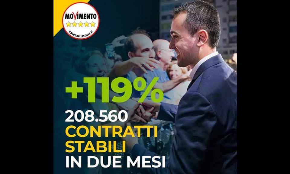 Di Maio: Siri si dimetta. Lega e Salvini fanno quadrato