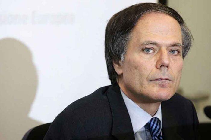 Libia, il ministro Enzo Moavero: 'Cifra di 800mila migranti è esorbitante, non ci risulta'