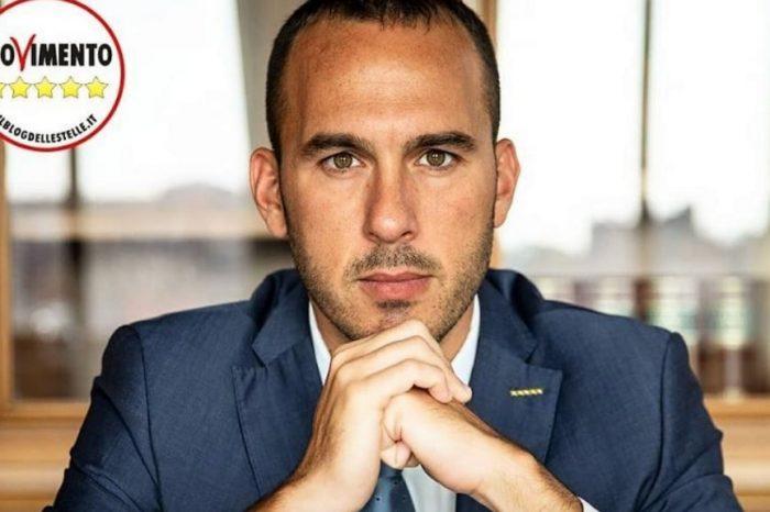 Elezioni, Di Stefano: «Non stiamo discutendo di nessuna candidatura, l'Umbria può essere un importante laboratorio»
