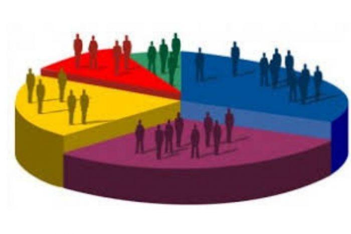 Supermedia dei sondaggi: Lega stabile. In forte calo Pd e M5S, Renzi al 4,1