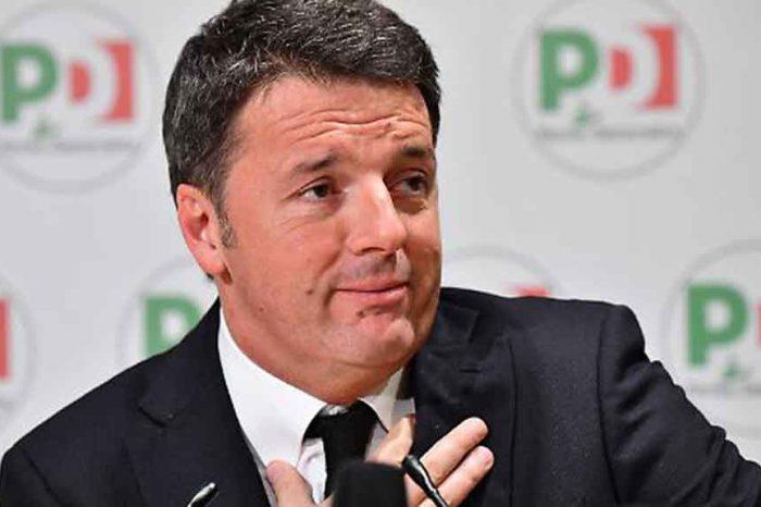 Sondaggi politici elettorali: ecco da dove provengono i voti per Italia Viva di Renzi