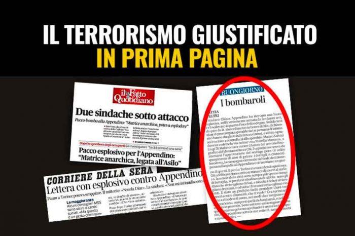 Mattia Feltri contro la sindaca di Torino Chiara Appendino, M5S: 'Intervenga l'Ordine dei giornalisti'