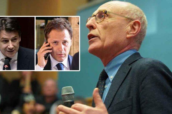 Primo Di Nicola (M5S): «Se Siri non esce dall'esecitivo, Conte pretenda le sue dimissioni»
