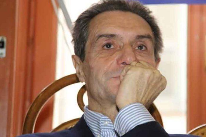 Tangenti, indagato il governatore della Lombardia Fontana