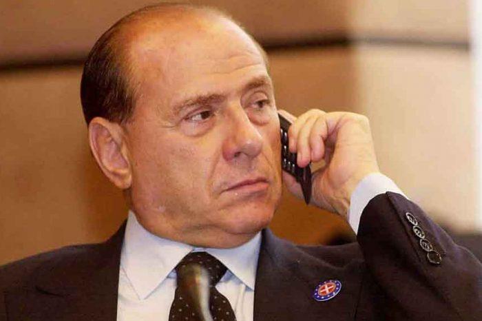 Silvio Berlusconi operato per un'occlusione intestinale: 'Sono in forma e pronto per questa campagna elettorale!'