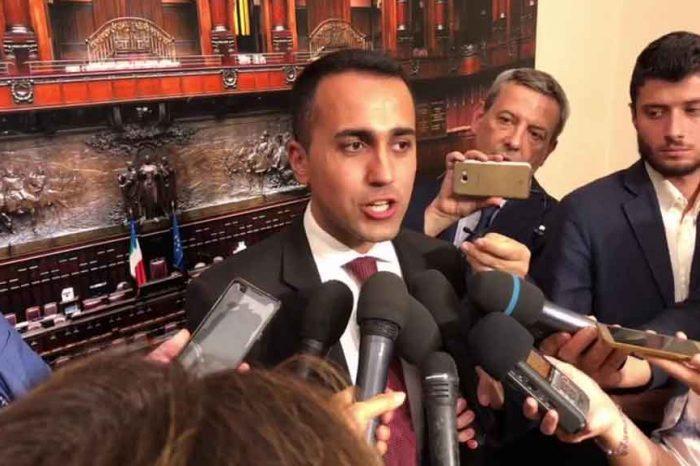 Taglio vitalizi: l'ex senatore socialista Pizzol denuncia Di Maio. Il vicepremier: «Andiamo avanti determinati»