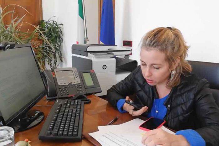 Giulia Grillo: 'Ho chiamato un CUP per una mattinata intera ma nessuno ha risposto'