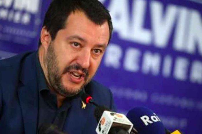 Calderoli (Lega): «Salvini ha intrapreso la strada più lineare e corretta. Al 70-80 per cento si torna al voto»