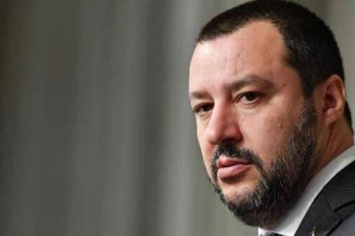 Bibbiano, M5S: «Ora Salvini ha pure il coraggio di parlare»
