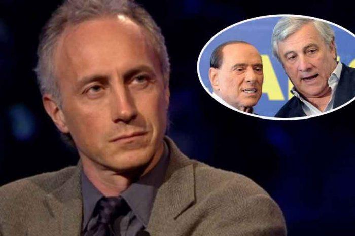 Berlusconi paragona i 5stelle a Barabba, Travaglio: 'In realtà lo ricorda più lui, visto che è un pregiudicato'