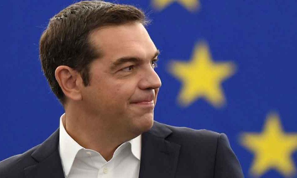Europee: in Grecia vince il centrodestra; Tsipras dietro