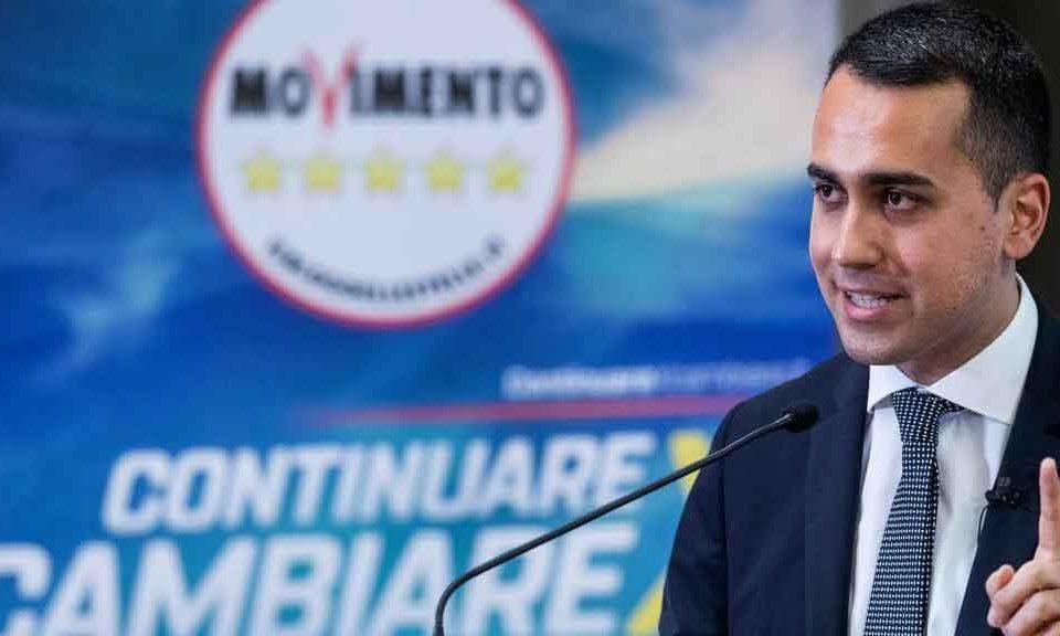 Frattini ex ministro degli Esteri è responsabile della destabilizzazione libica, altro che Di Maio