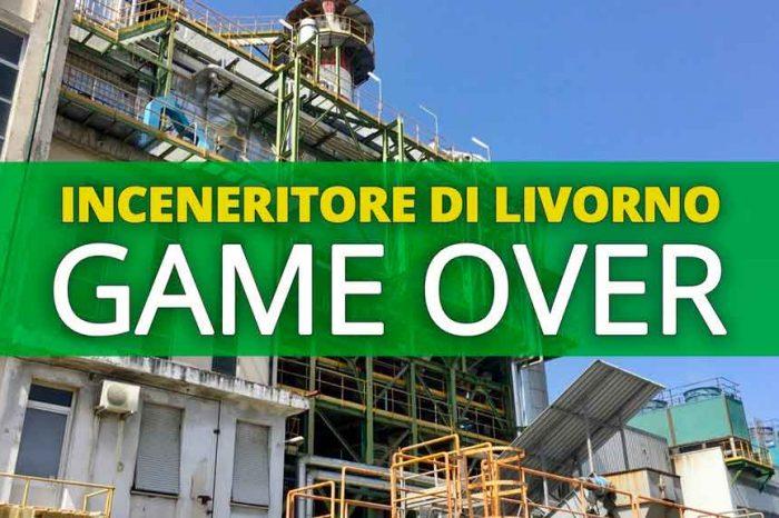 Nogarin: «L'inceneritore di Livorno cesserà la propria attività al termine concordato, ovvero a fine 2021»