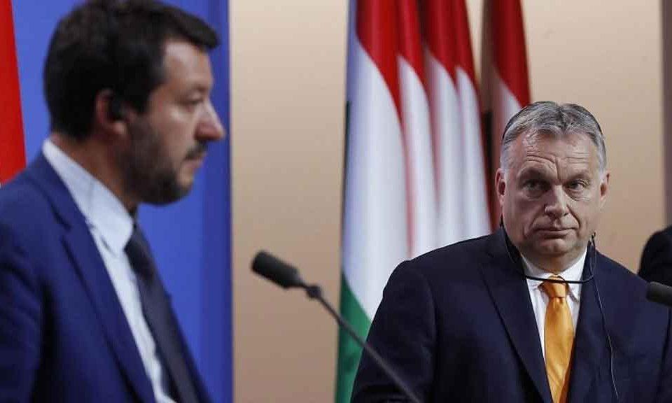 Ungheria. Orban gela Salvini: Gulyas, 'cooperazione impossibile'