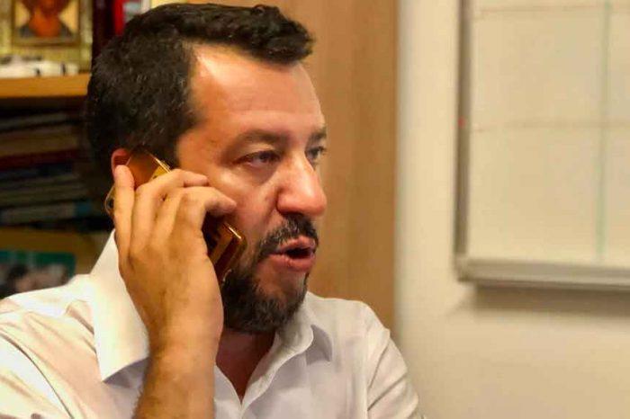 Crisi di governo, Erspamer: «Stando al gioco di Salvini, i media liberisti hanno già cominciato a travisare i fatti»