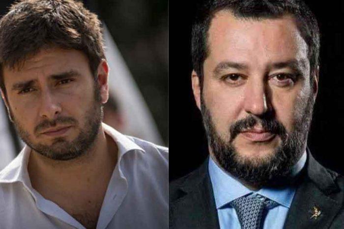 Salvini: 'Se nel M5S prevale Di Battista il governo cade'