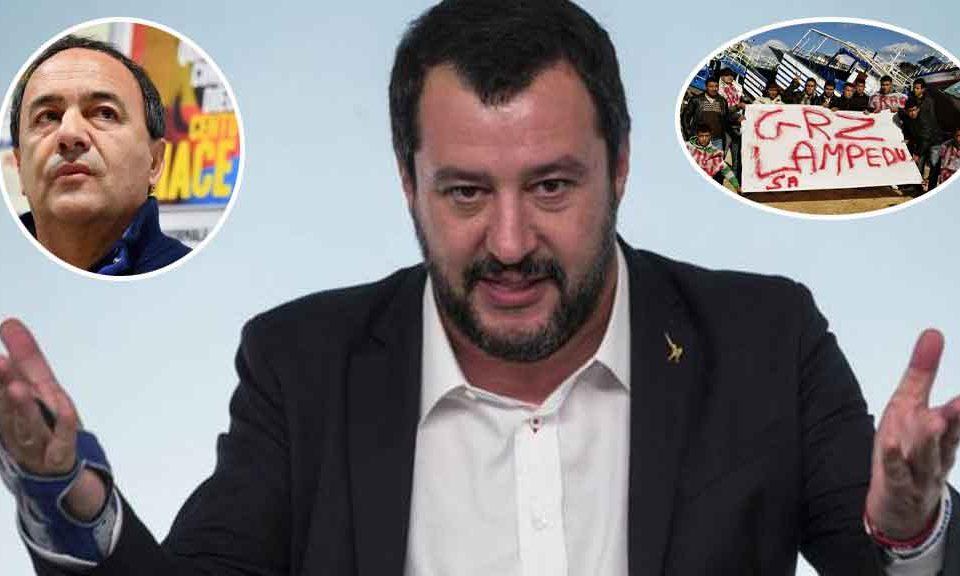 Bartolo eletto al Parlamento europeo, ma a Lampedusa è boom della Lega