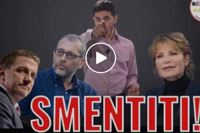 M5S: «Lilli Gruber, Formigli e Giannini annunciavano il disastro in TV, ma la realtà li ha smentiti»