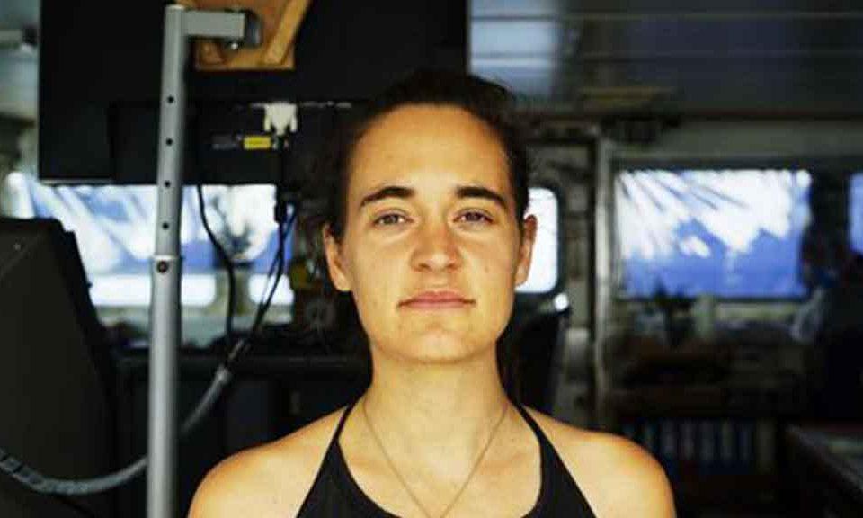 Caso Sea Watch il Tribunale: la Comandante Carola Rackete è libera