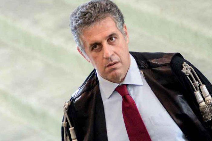 Csm, il pm antimafia Nino Di Matteo annuncia la sua candidatura