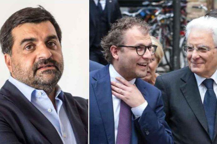 Intercettazione tra Palamara e Lotti: 'Perché non viene arrestato Siri?'. 'Vogliono fare una trattativa con Salvini'