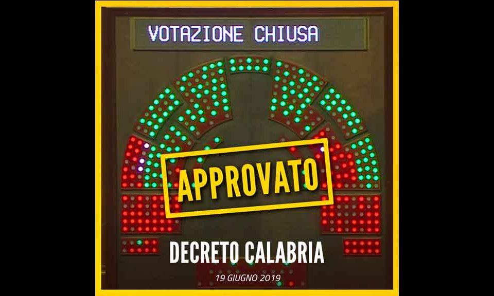 approvato-decreto-calabria