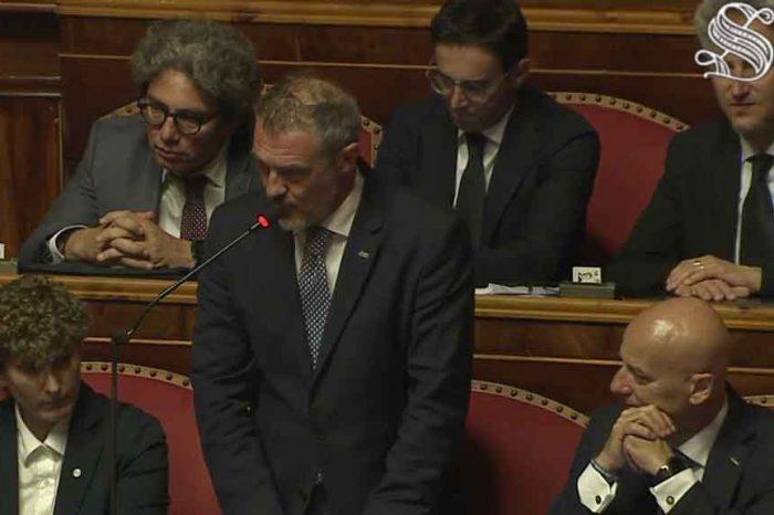Castaldi (M5S): «Il decreto Crescita è legge»