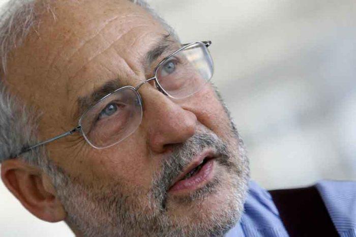 Il premio nobel Stiglitz: 'Neoliberismo fallimento spettacolare, per superarlo serve capitalismo progressista'