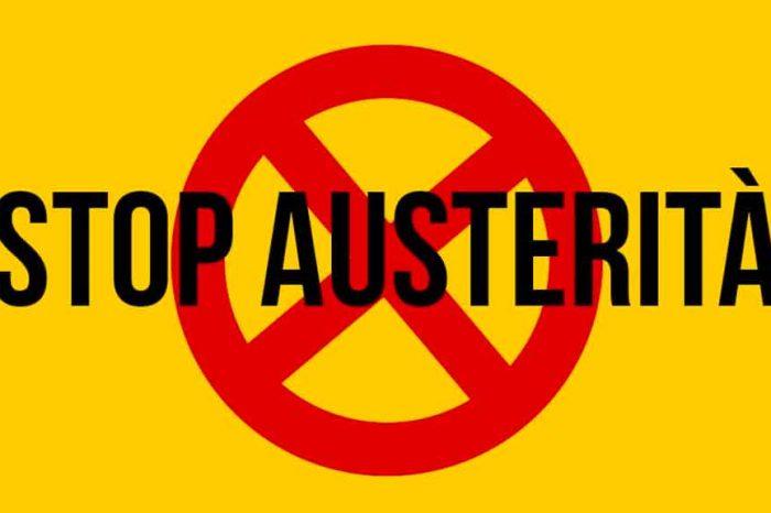 M5S: «Gli italiani si aspettano da questo governo lotta all'austerità europea e questo è quello che dobbiamo fare»