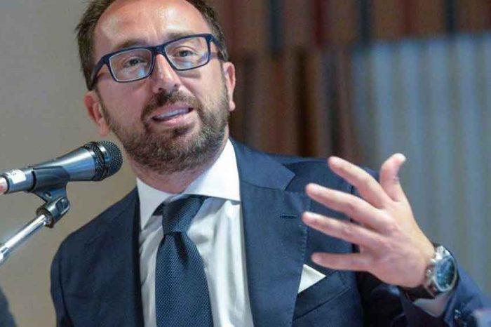 Ponte Morandi, il Ministro Bonafede: 'Con la riforma della prescrizione eviteremo isole di impunità'